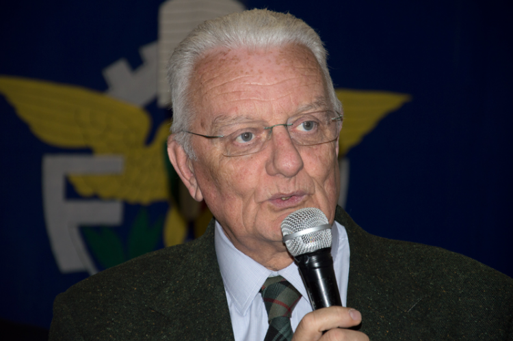 Paolo Sesti Presidente FMI per 20 anni