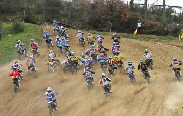 Prima Finale Senior Minicross